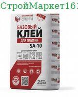 """Плиточный клей """"SA-10"""" 25 кг."""