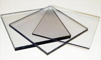 Поликарбонат монолитный Carboglass (2,0 мм).