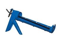 Полукорпусной пистолет для герметика с зубчатым штоком 310 мл.