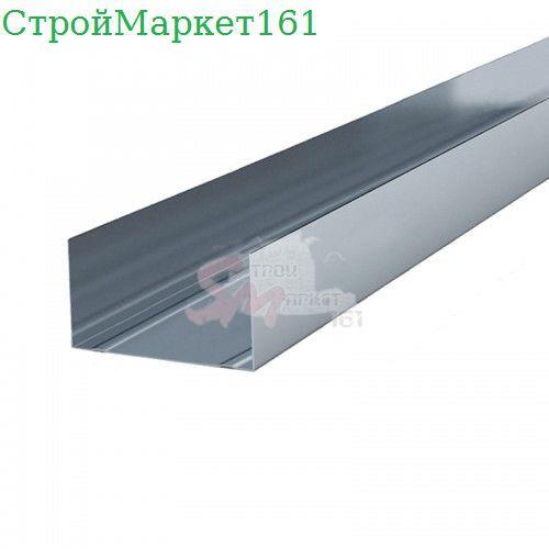 Профиль ПН 100х40 Екатеринодарский (0,60 мм.)
