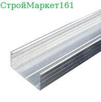 Профиль ПС 50х50 Ростов (0,60 мм.)