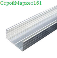 Профиль ПС 75х50 Ростов (0,35 мм.)