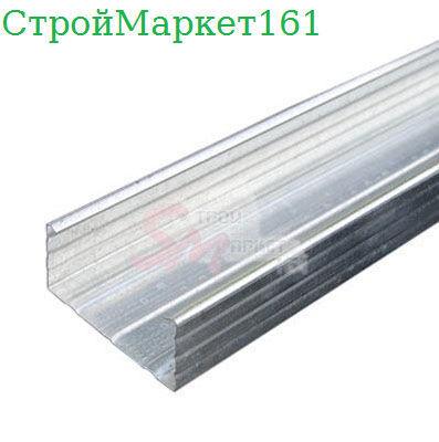 Профиль ПС 75х50 Ростов (0,60 мм. - 4,5м.)