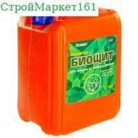 """Пропитка Биощит """"Оптимист"""" С401 10 л."""