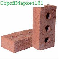 """""""Ростов"""" кирпич М-125 (3 отверстия)"""