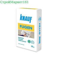 "Шпатлевка Кnauf ""Фуген"" 10 кг."
