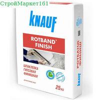 """Шпатлевка Knauf """"Ротбанд Финиш"""" 25 кг."""