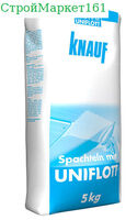 "Шпатлевка Knauf ""Унифлот Экспорт"" 5 кг."