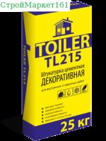 "Штукатурка Toiler ""TL-215 КОРОЕД"" 25 кг."