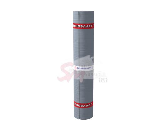 Техноэласт ЭКП сланец серый 10 м2