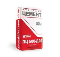 "Цемент ""Углегорский"" М500Д20 50 кг."
