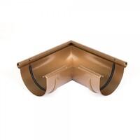 Угол внешний/внутренний 125х90 мм. 90°