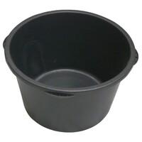 Ванна пластиковая для раствора круглая (90 л)